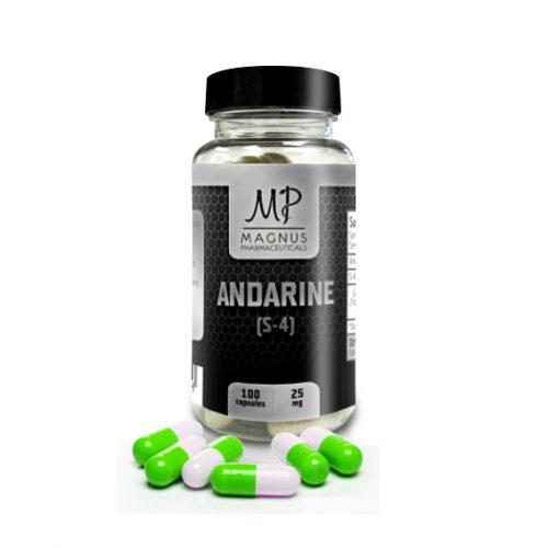 Andarine (S-4)