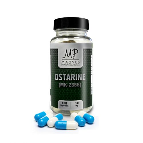 Ostarine-(MK-2866)